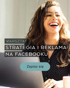 Strategia i reklama na Facebooku