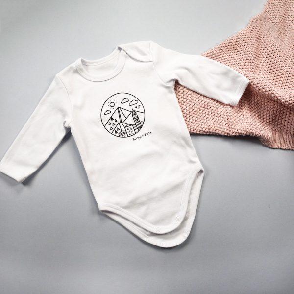 Body niemowlęce - Bielsko-Biała
